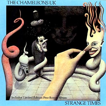 chameleons strange