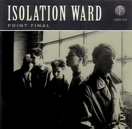 isolation ward point final