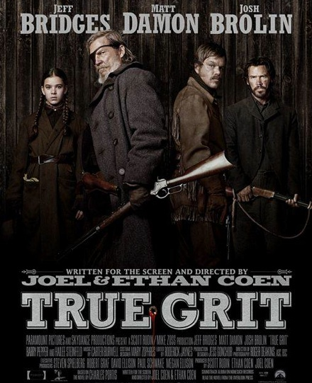 true grit coen brothers