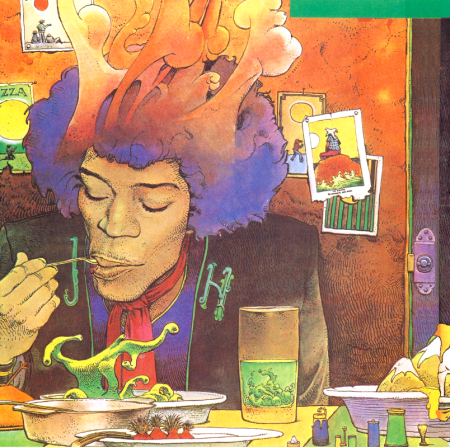 moebius and hendrix